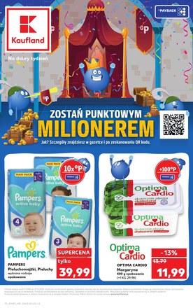 Gazetka promocyjna Kaufland, ważna od 08.11.2018 do 21.11.2018.