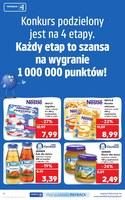 Gazetka promocyjna Kaufland - Zostań punktowym milionerem