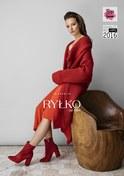 Gazetka promocyjna RYŁKO - Katalog  - ważna do 31-12-2018