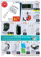 Gazetka promocyjna Carrefour - Kontrola jakości i smaku