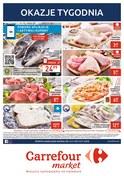 Gazetka promocyjna Carrefour Market - Okazje tygodnia - ważna do 19-11-2018