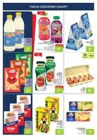 Gazetka promocyjna Carrefour Express - Twoje codzienne zakupy