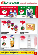 Gazetka promocyjna Eurocash Cash&Carry - Oferta promocyjna
