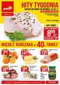 Gazetka promocyjna POLOmarket - Hity tygodnia - ważna do 20-11-2018