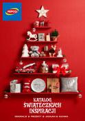 Gazetka promocyjna Pepco - Katalog świątecznych inspiracji  - ważna do 26-12-2018