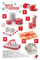 Gazetka promocyjna Pepco - Katalog świątecznych inspiracji