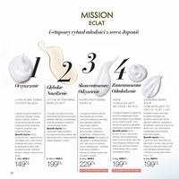 Gazetka promocyjna Avon - Odkryj sekret japońskiej pielęgnacji
