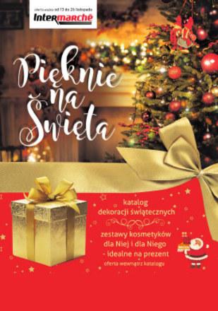 Gazetka promocyjna Intermarche Super, ważna od 13.11.2018 do 26.11.2018.