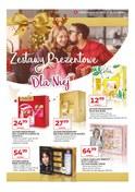 Gazetka promocyjna Auchan - Zestawy prezentowe  - ważna do 21-11-2018