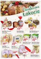 Gazetka promocyjna Auchan - Świąteczne łakocie