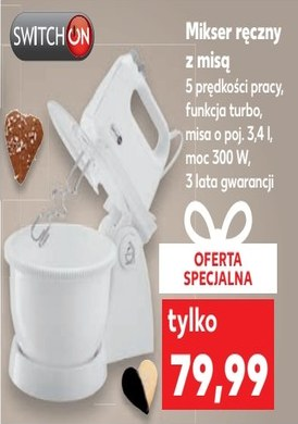 Gazetka promocyjna Kaufland - Nie lada piątek!
