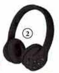 Archiwum | Słuchawki Freestyle bluetooth 3.0 FH0915 E