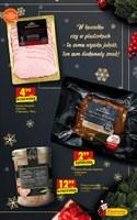 Gazetka promocyjna Biedronka - Biedronka smakuje świętami