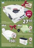Gazetka promocyjna Jysk - Świetne oferty świąteczne