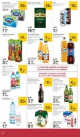 Gazetka promocyjna Tesco Supermarket - Jak wydawać  mniej?