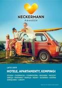 Gazetka promocyjna Neckermann - Hotele, Apartamenty, Kempingi  - ważna do 15-09-2019