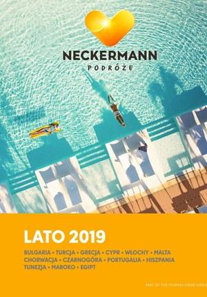 Gazetka promocyjna Neckermann, ważna od 15.06.2019 do 15.09.2019.