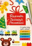 Gazetka promocyjna Biedronka - Biedronka zaskakuje prezentami  - ważna do 19-12-2018