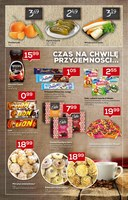 Gazetka promocyjna Lewiatan - Hity cenowe - Lublin