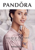 Gazetka promocyjna Pandora - Kolekcja biżuterii jesień/zima  - ważna do 31-12-2018