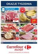 Gazetka promocyjna Carrefour Market - Okazje tygodnia - ważna do 26-11-2018