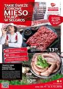 Gazetka promocyjna Selgros Cash&Carry - Takie świeże i zdrowe mięso - ważna do 05-12-2018