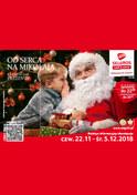 Gazetka promocyjna Selgros Cash&Carry - Od serca na Mikołaja  - ważna do 05-12-2018