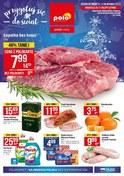 Gazetka promocyjna POLOmarket - Przygotuj się do świąt  - ważna do 27-11-2018