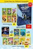 Gazetka promocyjna Carrefour - Prezenty książkowe