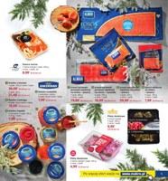 Gazetka promocyjna Makro Cash&Carry - Delikatesy - Święta 2018