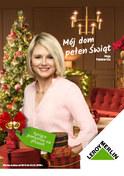 Gazetka promocyjna Leroy Merlin - Mój dom pełen świąt - ważna do 24-12-2018