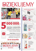 Gazetka promocyjna Rossmann - Dziękujemy - ważna do 29-11-2018