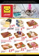 Gazetka promocyjna Uśmiechnięte zakupy - Woskowych uśmiechów...