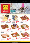 Gazetka promocyjna Uśmiechnięte zakupy - Woskowych uśmiechów... - ważna do 03-12-2018