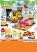 Gazetka promocyjna Stokrotka - Gazetka promocyjna - market  - ważna do 28-11-2018