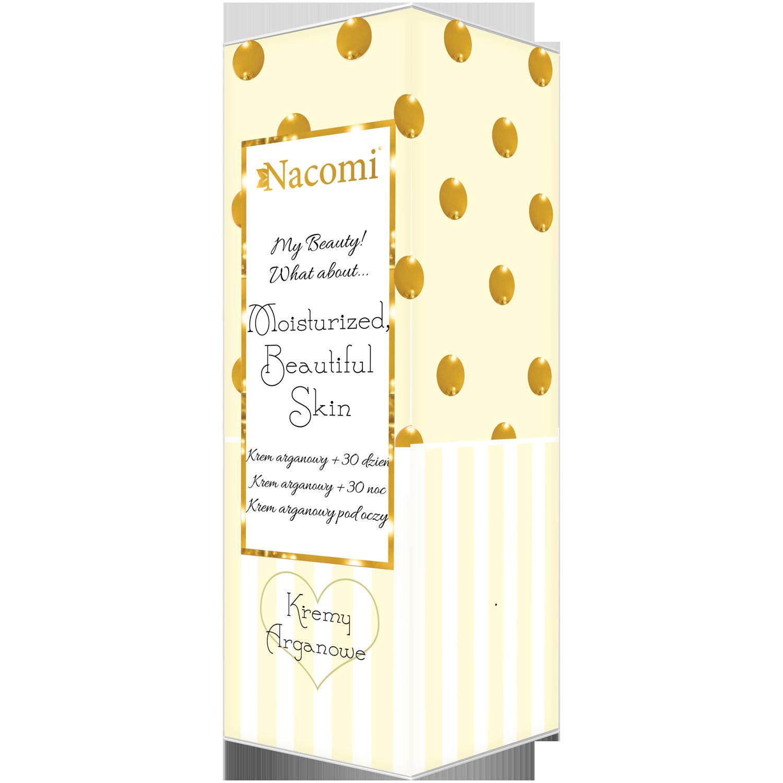 Nacomi - zestaw prezentowy