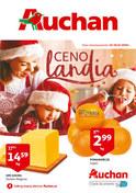 Gazetka promocyjna Auchan - Ceno landia  - ważna do 28-11-2018