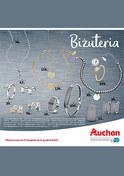 Gazetka promocyjna Auchan - Biżuteria  - ważna do 31-12-2018