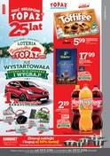 Gazetka promocyjna Topaz - Gazetka promocyjna - ważna do 05-12-2018