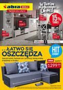 Gazetka promocyjna Abra - Łatwo się oszczędza - ważna do 29-11-2018