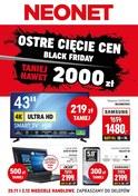 Gazetka promocyjna Neonet - Ostre cięcie cen  - ważna do 28-11-2018