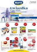 Gazetka promocyjna Euro Sklep - Gwiazdka w Euro Sklepie - ważna do 04-12-2018