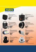 Gazetka promocyjna Makro Cash&Carry - Gazetka promocyjna  - ważna do 03-12-2018