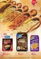 Gazetka promocyjna Kaufland - Zdrowe życie pełne smaku