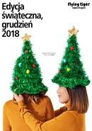 Edycja świąteczna grudzień 2018