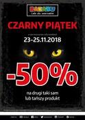 Gazetka promocyjna Kakadu - Czarny Piątek - ważna do 25-11-2018