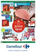 Gazetka promocyjna Carrefour - Te święta będą jeszcze lepsze - ważna do 08-12-2018