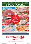 Gazetka promocyjna Carrefour Market - Okazje tygodnia - ważna do 03-12-2018