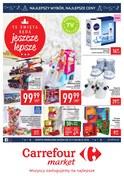 Gazetka promocyjna Carrefour Market - Gazetka promocyjna - ważna do 08-12-2018