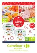 Gazetka promocyjna Carrefour Express - Oferta promocyjna - ważna do 03-12-2018